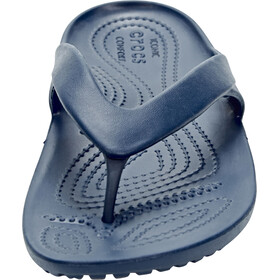 Crocs Kadee II Flip Sandals Women Navy